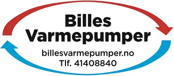 Billes varmepumper AS